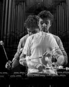 Martin Leroyer - Percussion